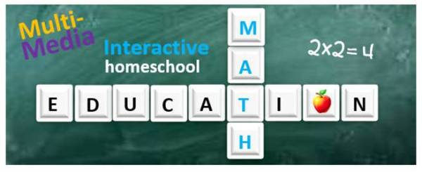 homeschool online math.